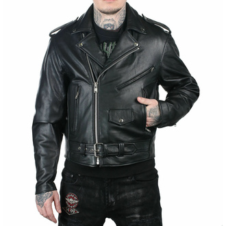 Men's jacket (metal jacket) UNIK - 10.00 - DAMAGED, UNIK