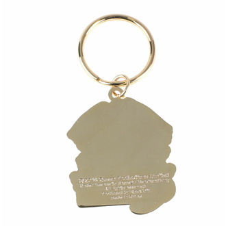 Key ring (pendant) QUEEN - ROCK OFF, ROCK OFF, Queen