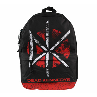 Backpack DEAD KENNEDYS - DK CLASSIC, NNM, Dead Kennedys