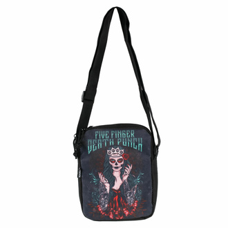 Bag FIVE FINGER DEATH PUNCH - DAY OF THE DEAD, NNM, Five Finger Death Punch