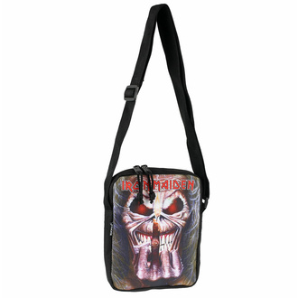 Bag IRON MAIDEN - MIDDLE FINGER, NNM, Iron Maiden