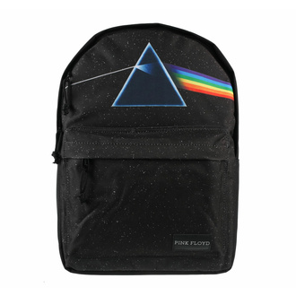 Backpack PINK FLOYD - THE DARK SIDE OF THE MOON, NNM, Pink Floyd