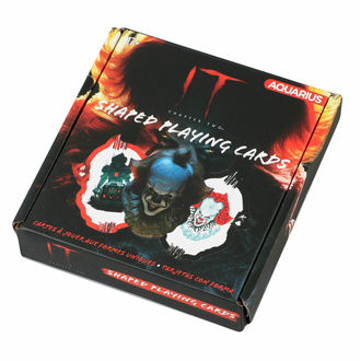 Playing cards IT - Chapter Two, NNM