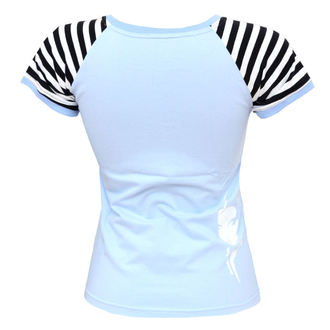 t-shirt women Girl 6 - ZAKR, NOIZZ