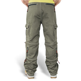pants SURPLUS - Trekking Trouser - OLIV