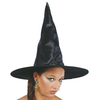 Halloween Witch Hat  BLACK WITCH, NNM