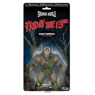 Figure Friday the 13th - Jason, NNM, Friday the 13th