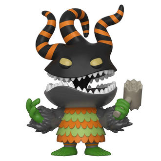 Figure Nightmare before Christmas - POP! - Harlequin Demon, NIGHTMARE BEFORE CHRISTMAS, Nightmare Before Christmas