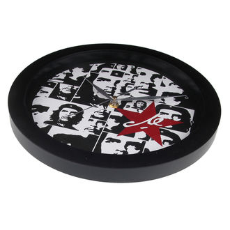 clock BIOWORLD - Che Guevara - PC96745CHE