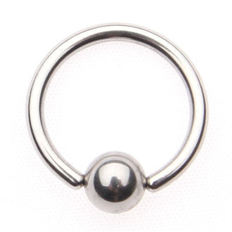 piercing jewel - Ring / Ball
