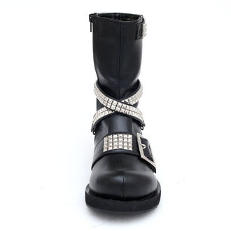 boots DEMONIA - ROCKER 56 - Black / PU