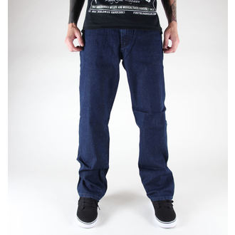 pants mens SPITFIRE jeans - SF B07 CARDIEL FULL FIT - BLUE