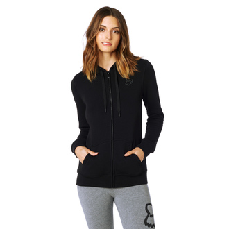 hoodie women's - Affirmed - FOX, FOX