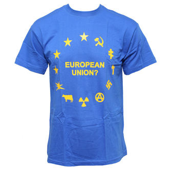 t-shirt European Union 3 - RRR