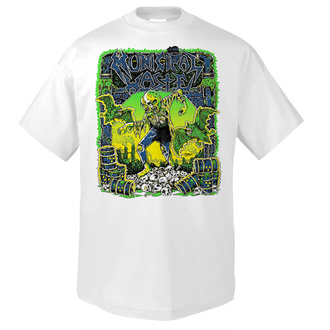 t-shirt men Municipal Waste - Gaither - ART WORX, ART WORX, Municipal Waste