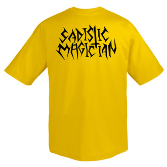 Metal T-Shirt men's Municipal Waste - Sadistic - ART WORX, ART WORX, Municipal Waste