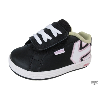 low sneakers children's - Toddler Fader - ETNIES -