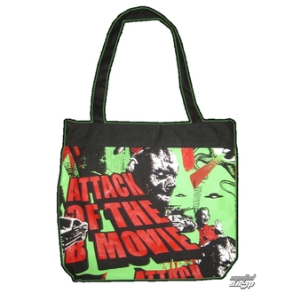 bag HELL BUNNY - B MOVIE BAG - 7036