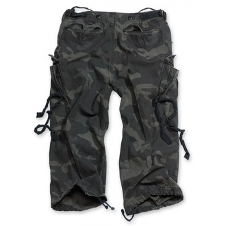 shorts 3/4 men SURPLUS - Vintage - NIGHTCAMO