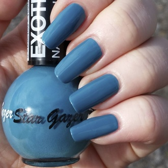 Nail polish STAR GAZER - Exotic - 251, STAR GAZER