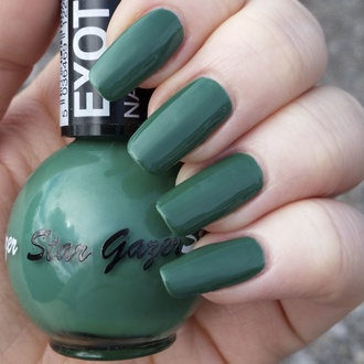 Nail polish STAR GAZER - Exotic - 253, STAR GAZER