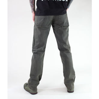pants men (jeans) SPITFIRE - TRJLL MDL T DG - grey