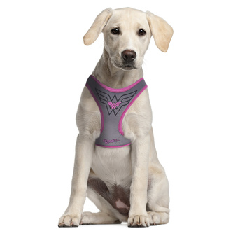 Harness for dog WONDER WOMAN, CERDÁ, Wonder Woman