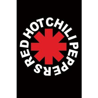 poster - Red Hot Chili Peppers (Logo) - PP31764 - Pyramid Posters