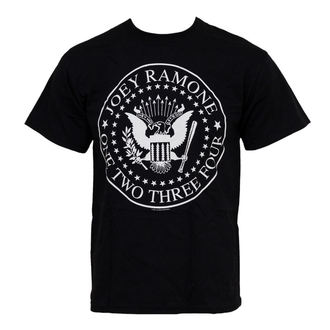 t-shirt men Joey Ramone - TSB - 4317 - EMI