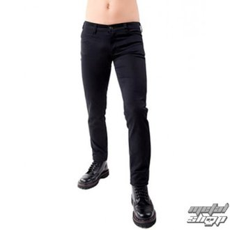 pants men Black Pistol - Close Pants Denim Black - B-1-50-001-00