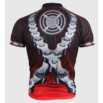 jersey cycling PRIMAL WEAR - Chained Up
