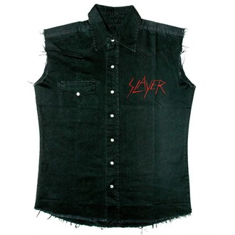 vest men's Slayer - - RAZAMATAZ - WS008