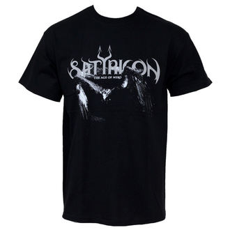 t-shirt metal Satyricon - Age Of Nero - RAZAMATAZ - ST1242