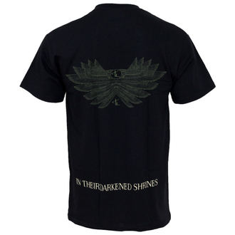 t-shirt mens Nile - Darkened Shrines - RAZAMATAZ