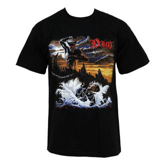 t-shirt metal men's Dio - Holy Diver/Kicks Arse - RAZAMATAZ - ST1655