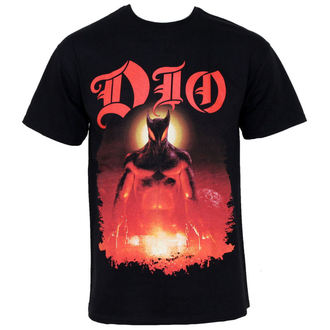 t-shirt men Dio - Last In Line - RAZAMATAZ