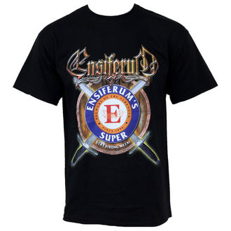 t-shirt metal men's Ensiferum - Very Strong Metal - RAZAMATAZ