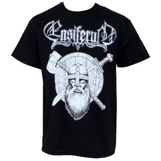 t-shirt men Ensiferum - Sword And Axe - RAZAMATAZ