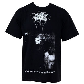 t-shirt metal Darkthrone - - RAZAMATAZ - ST0189