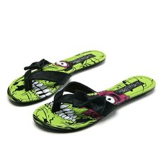 sandals women IRON FIST - Zombies Stomper Toe Thong IFL0239