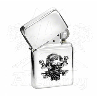 lighter Or Philosophy Petrol Lighter AAZ10 - Alchemy Gothic