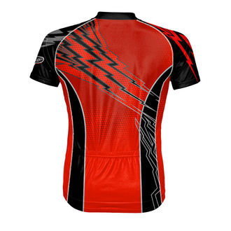 jersey cycling PRIMAL WEAR - Bolt