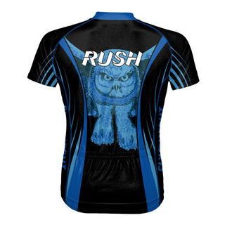 jersey cycling PRIMAL WEAR - Rush