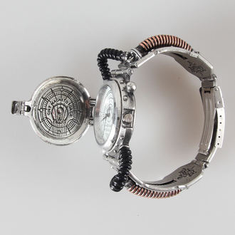 watches EER Steam-Powered Entropy Calibrator AW15