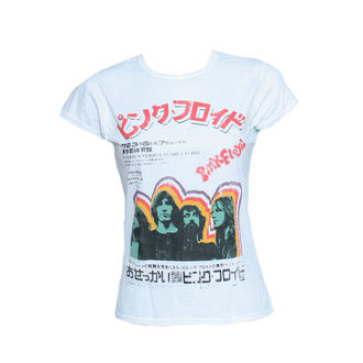 t-shirt women Pink Floyd