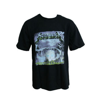 t-shirt metal men's Metallica - Creeping Death - BRAVADO - MET2043