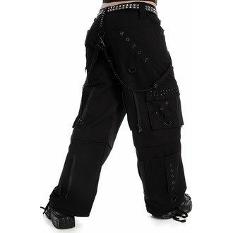 pants men DEAD Threads (TT 1025) - BLACK