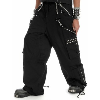 pants men DEAD THREADS (TT 1025) - CHROME
