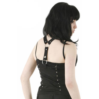 corset women's DEAD THREADS (BC 8977)