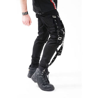 pants men DEAD THREADS (TT 9215)